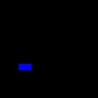 Стекло боковое стенки боковины задка кузова Габариты: 1830х812мм