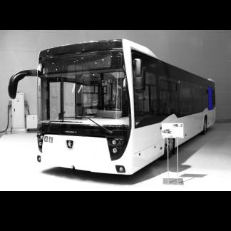 Стекло салона на автобус НефАЗ-5299-40-52