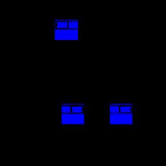 Стекло салона с форточкой 1078х1194 на Вектор NEXT белое
